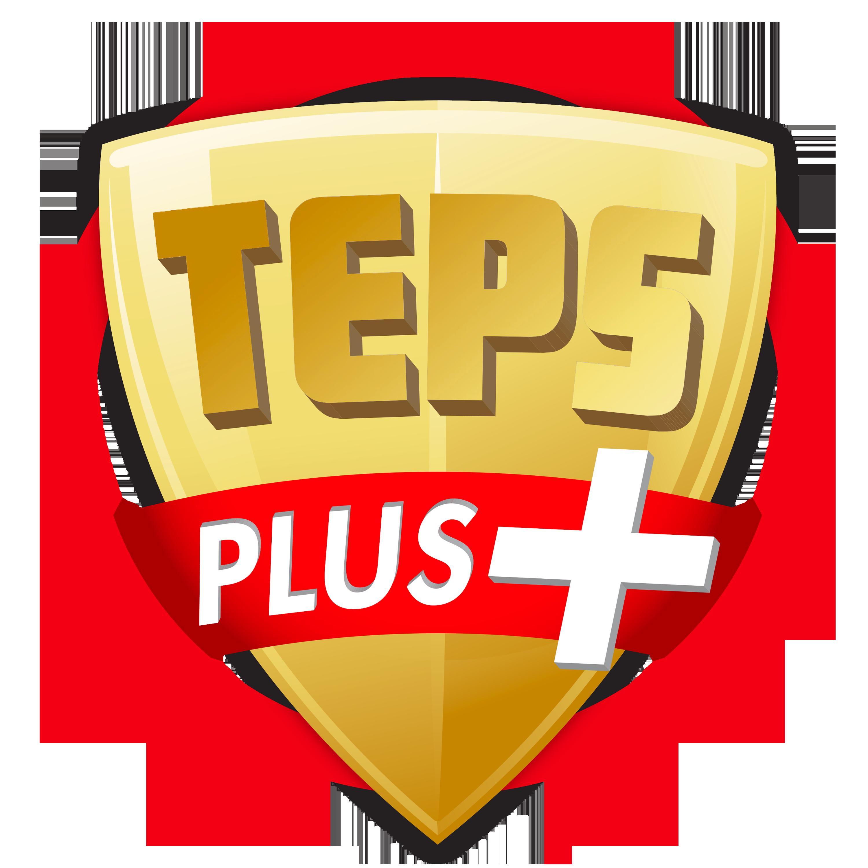 TEPS Plus Logo